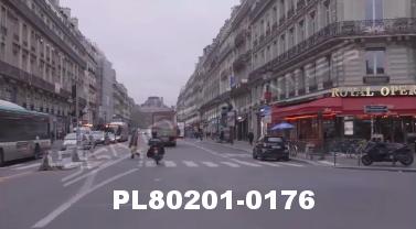 Vimeo clip HD & 4k Driving Plates Paris, France PL80201-0176