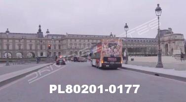 Vimeo clip HD & 4k Driving Plates Paris, France PL80201-0177