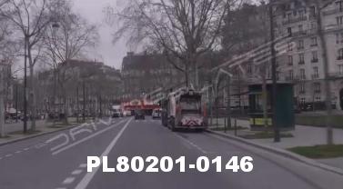 Vimeo clip HD & 4k Driving Plates Paris, France PL80201-0146