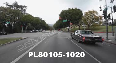 Vimeo clip HD & 4k Driving Plates Beverly Hills, CA Period Plates* PL80105-1020