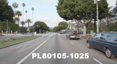 Vimeo clip HD & 4k Driving Plates Beverly Hills, CA Period Plates* PL80105-1025