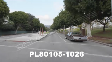 Vimeo clip HD & 4k Driving Plates Beverly Hills, CA Period Plates* PL80105-1026