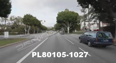 Vimeo clip HD & 4k Driving Plates Beverly Hills, CA Period Plates* PL80105-1027