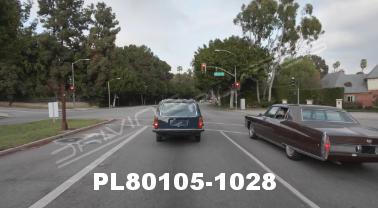 Vimeo clip HD & 4k Driving Plates Beverly Hills, CA Period Plates* PL80105-1028