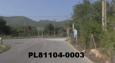Vimeo clip HD & 4k Driving Plates Ibiza, Spain Day PL81104-0003