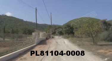 Vimeo clip HD & 4k Driving Plates Ibiza, Spain Day PL81104-0008