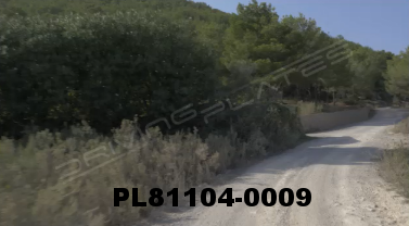 Vimeo clip HD & 4k Driving Plates Ibiza, Spain Day PL81104-0009