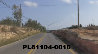 Vimeo clip HD & 4k Driving Plates Ibiza, Spain Day PL81104-0016