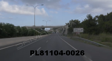 Vimeo clip HD & 4k Driving Plates Ibiza, Spain Day PL81104-0026