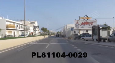 Vimeo clip HD & 4k Driving Plates Ibiza, Spain Day PL81104-0029