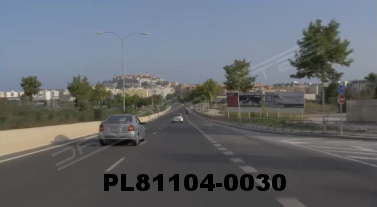 Vimeo clip HD & 4k Driving Plates Ibiza, Spain Day PL81104-0030