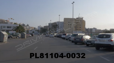 Vimeo clip HD & 4k Driving Plates Ibiza, Spain Day PL81104-0032
