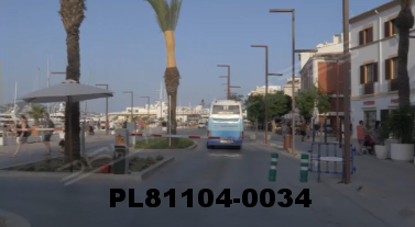 Vimeo clip HD & 4k Driving Plates Ibiza, Spain Day PL81104-0034