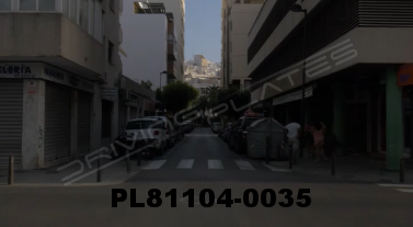 Vimeo clip HD & 4k Driving Plates Ibiza, Spain Day PL81104-0035