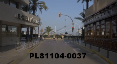 Vimeo clip HD & 4k Driving Plates Ibiza, Spain Day PL81104-0037