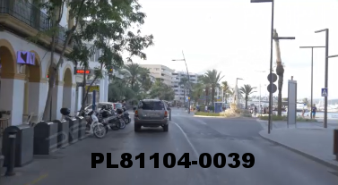 Vimeo clip HD & 4k Driving Plates Ibiza, Spain Day PL81104-0039