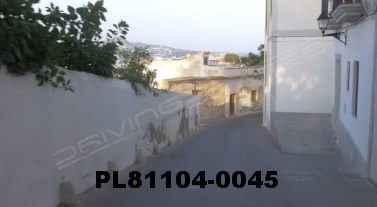 Vimeo clip HD & 4k Driving Plates Ibiza, Spain Day PL81104-0045