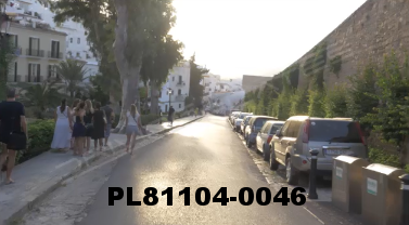 Vimeo clip HD & 4k Driving Plates Ibiza, Spain Day PL81104-0046