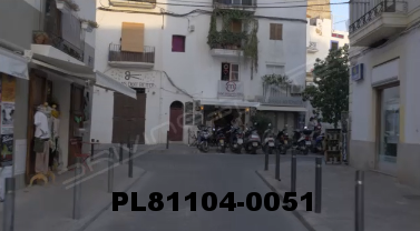 Vimeo clip HD & 4k Driving Plates Ibiza, Spain Day PL81104-0051