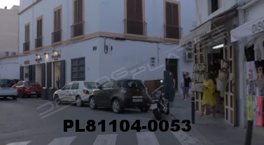 Vimeo clip HD & 4k Driving Plates Ibiza, Spain Day PL81104-0053