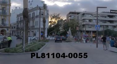 Vimeo clip HD & 4k Driving Plates Ibiza, Spain Day PL81104-0055