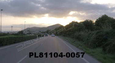Vimeo clip HD & 4k Driving Plates Ibiza, Spain Day PL81104-0057