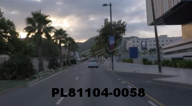 Vimeo clip HD & 4k Driving Plates Ibiza, Spain Day PL81104-0058