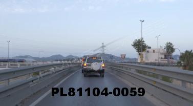 Vimeo clip HD & 4k Driving Plates Ibiza, Spain Day PL81104-0059