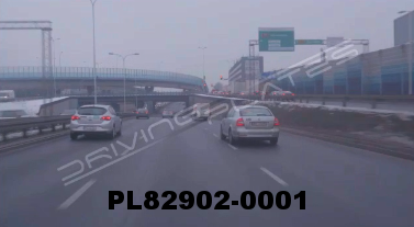 Vimeo clip HD & 4k Driving Plates Highways, Poland Day PL82902-0001