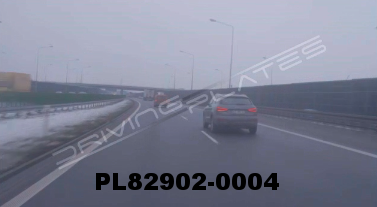 Vimeo clip HD & 4k Driving Plates Highways, Poland Day PL82902-0004