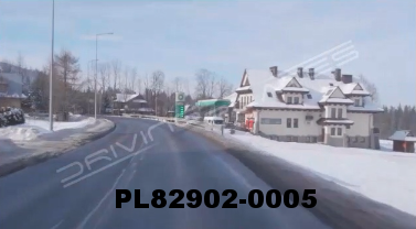 Vimeo clip HD & 4k Driving Plates Highways, Poland Day PL82902-0005