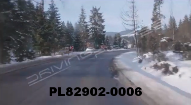 Vimeo clip HD & 4k Driving Plates Highways, Poland Day PL82902-0006