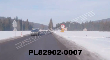 Vimeo clip HD & 4k Driving Plates Highways, Poland Day PL82902-0007