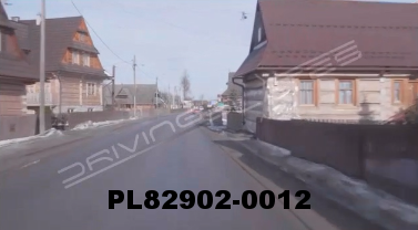 Vimeo clip HD & 4k Driving Plates Highways, Poland Day PL82902-0012