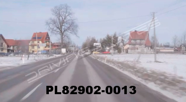 Vimeo clip HD & 4k Driving Plates Highways, Poland Day PL82902-0013