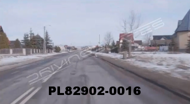 Vimeo clip HD & 4k Driving Plates Highways, Poland Day PL82902-0016
