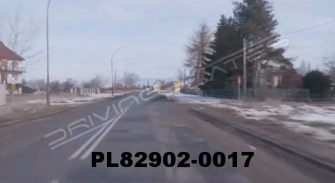 Vimeo clip HD & 4k Driving Plates Highways, Poland Day PL82902-0017