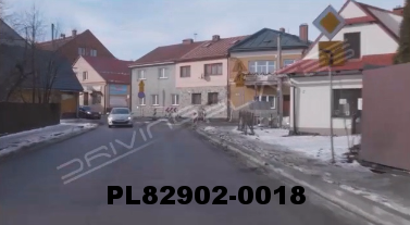 Vimeo clip HD & 4k Driving Plates Highways, Poland Day PL82902-0018
