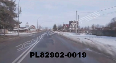 Vimeo clip HD & 4k Driving Plates Highways, Poland Day PL82902-0019
