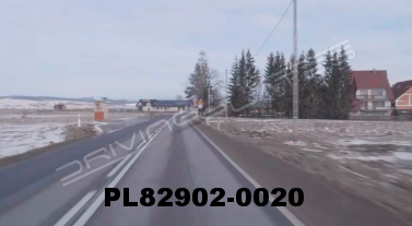 Vimeo clip HD & 4k Driving Plates Highways, Poland Day PL82902-0020