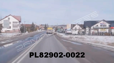 Vimeo clip HD & 4k Driving Plates Highways, Poland Day PL82902-0022