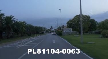 Vimeo clip HD & 4k Driving Plates Ibiza, Spain PL81104-0063