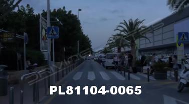 Vimeo clip HD & 4k Driving Plates Ibiza, Spain PL81104-0065