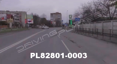 Vimeo clip HD & 4k Driving Plates Ivano-Frankivsk, Ukraine PL82801-0003