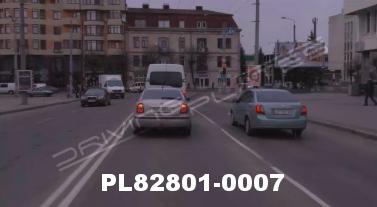 Vimeo clip HD & 4k Driving Plates Ivano-Frankivsk, Ukraine PL82801-0007