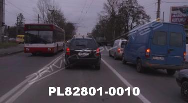 Vimeo clip HD & 4k Driving Plates Ivano-Frankivsk, Ukraine PL82801-0010