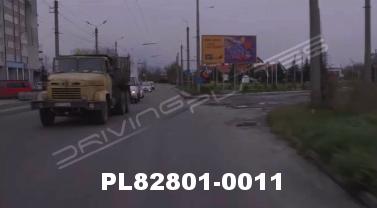 Vimeo clip HD & 4k Driving Plates Ivano-Frankivsk, Ukraine PL82801-0011