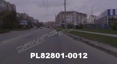 Vimeo clip HD & 4k Driving Plates Ivano-Frankivsk, Ukraine PL82801-0012