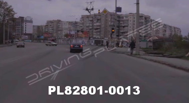 Vimeo clip HD & 4k Driving Plates Ivano-Frankivsk, Ukraine PL82801-0013