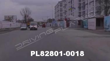 Vimeo clip HD & 4k Driving Plates Ivano-Frankivsk, Ukraine PL82801-0018